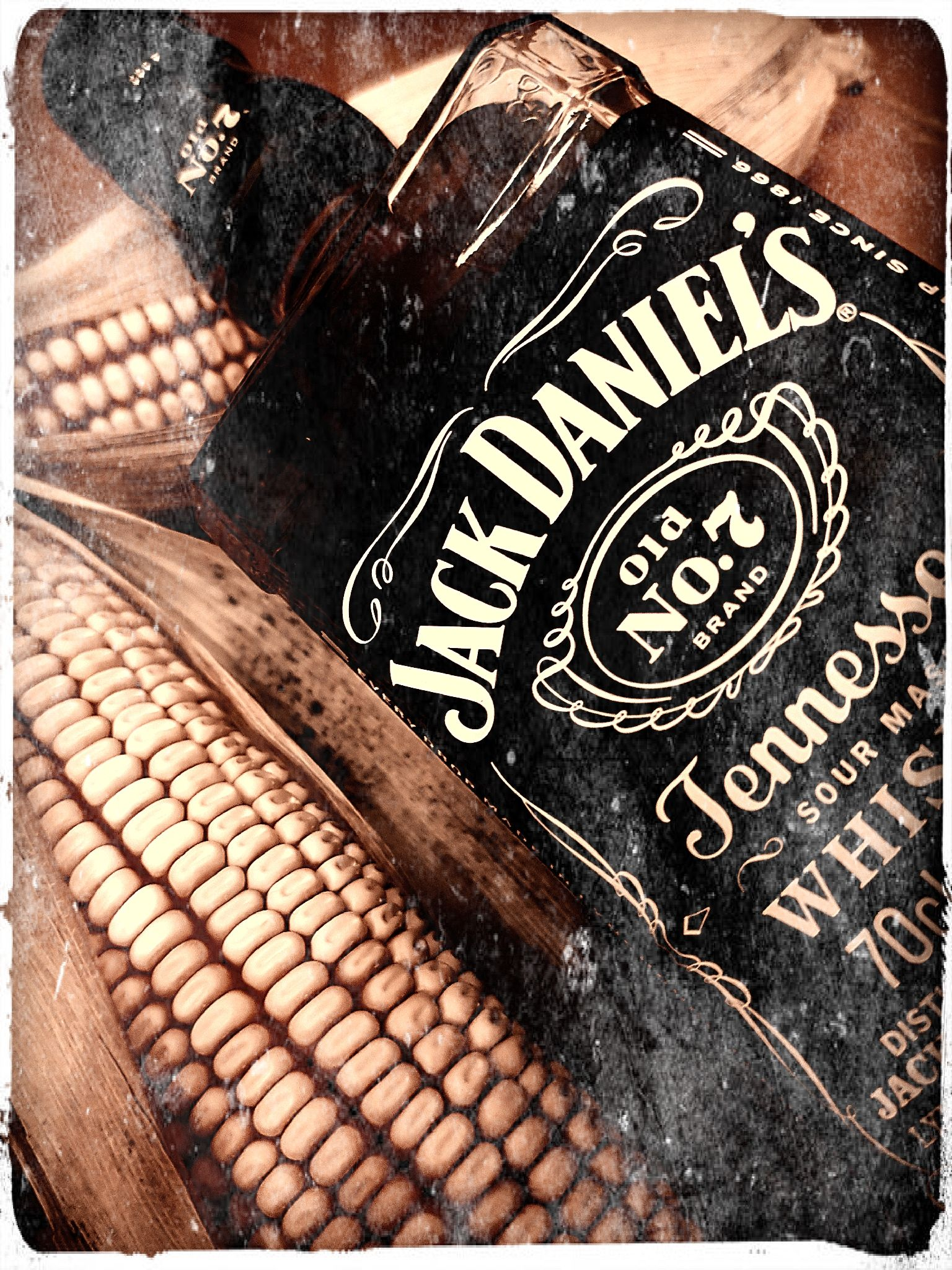 Jack Daniel's Old No. 7 Tennesse Whiskey