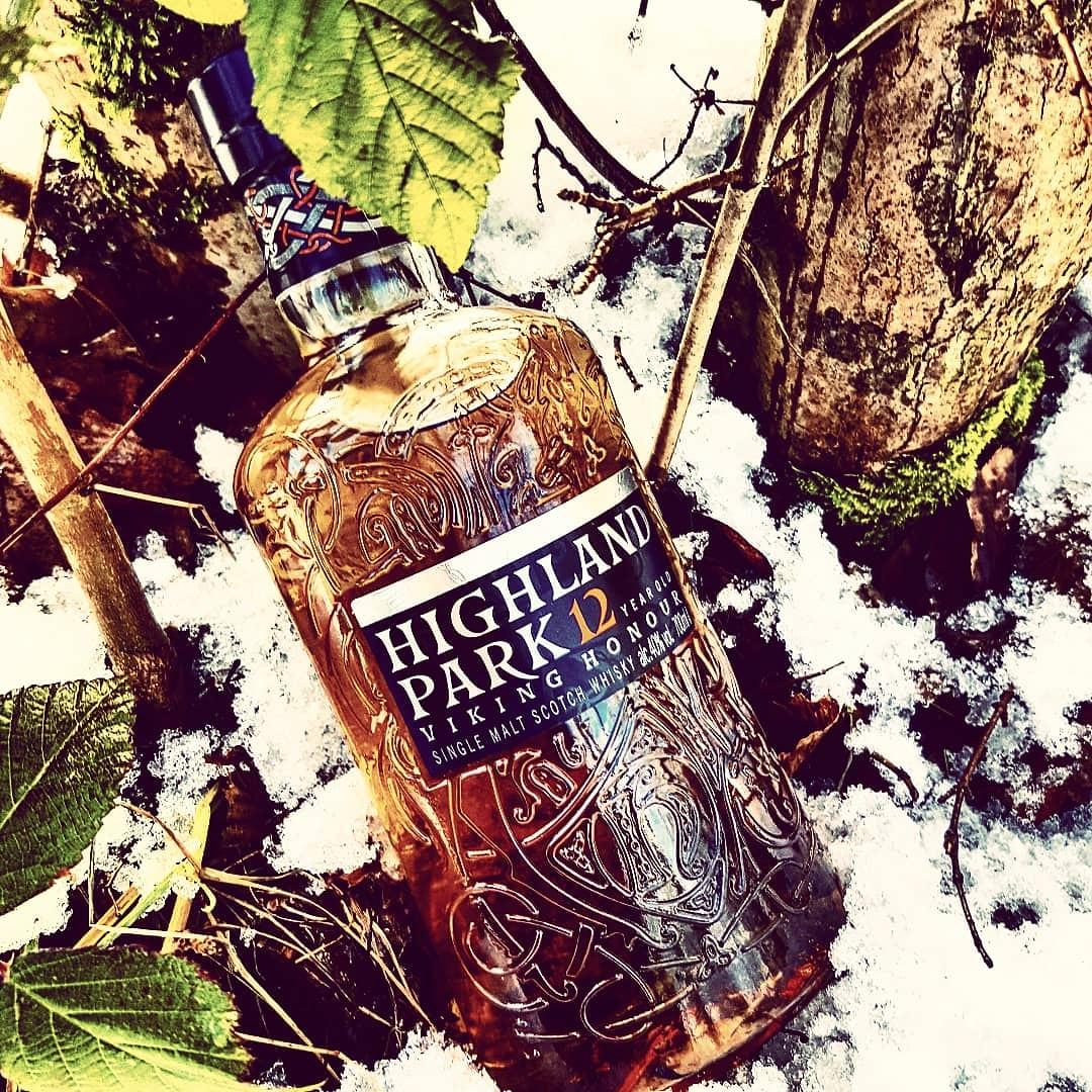 Highland Park 12 Jahre Island Single Malt Scotch Whisky