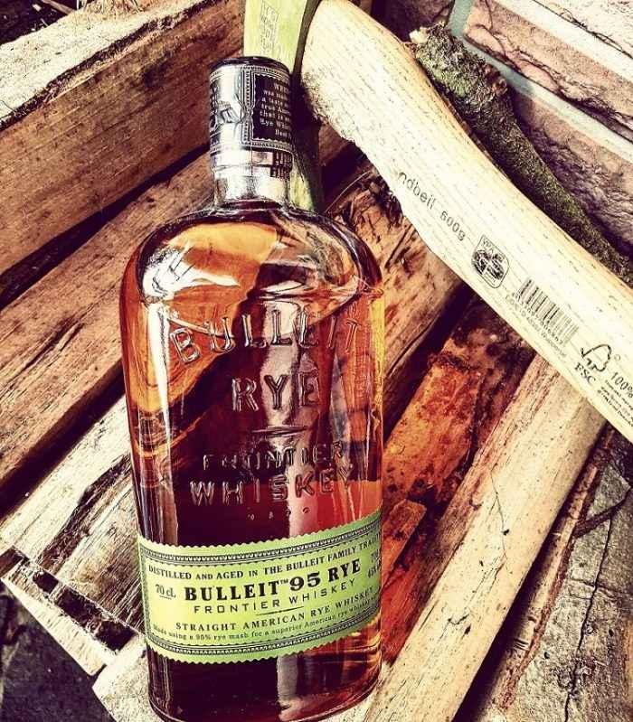 Wie Schmeckt Whiskey