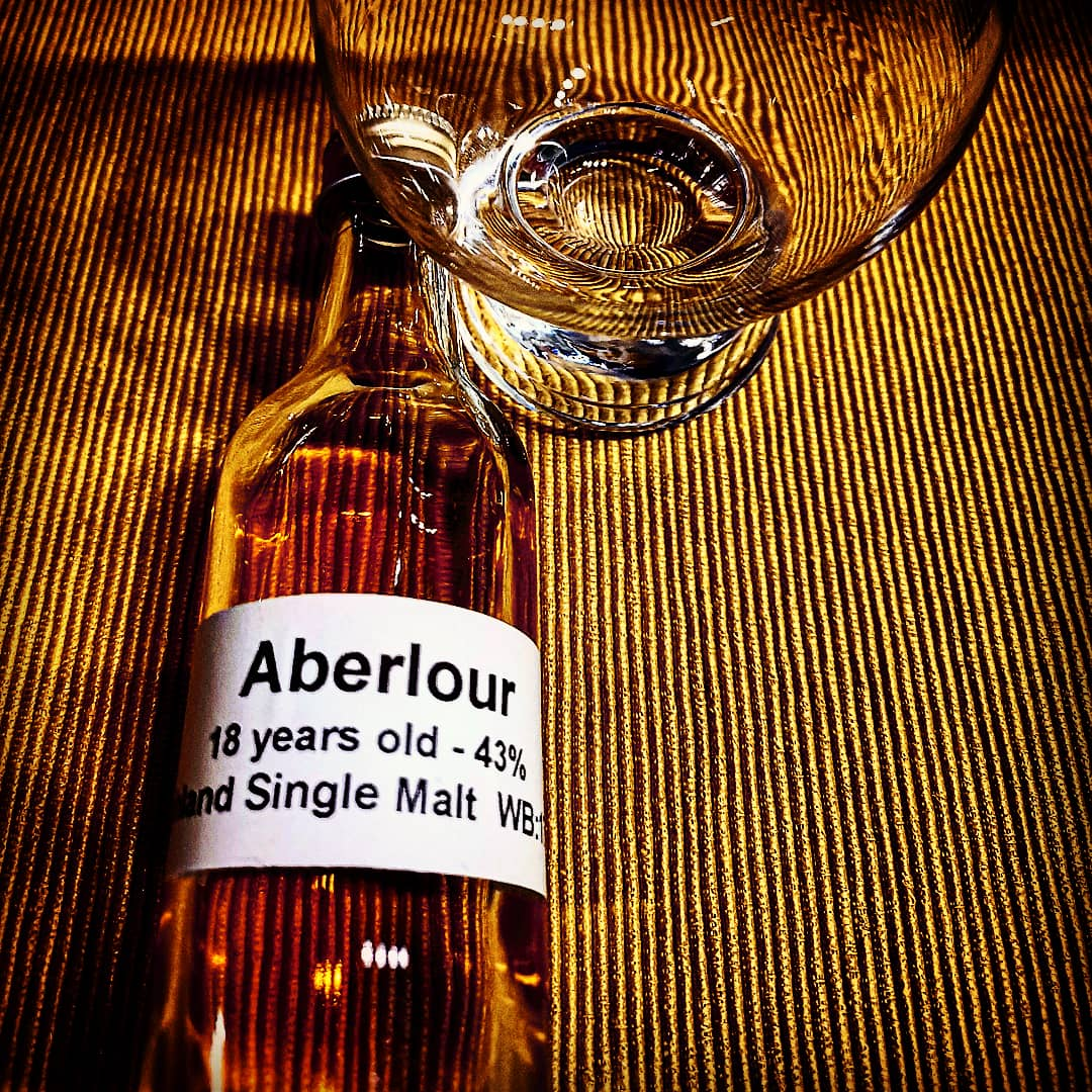 Aberlour 18 Jahre Speyside Single Malt Scotch Whisky