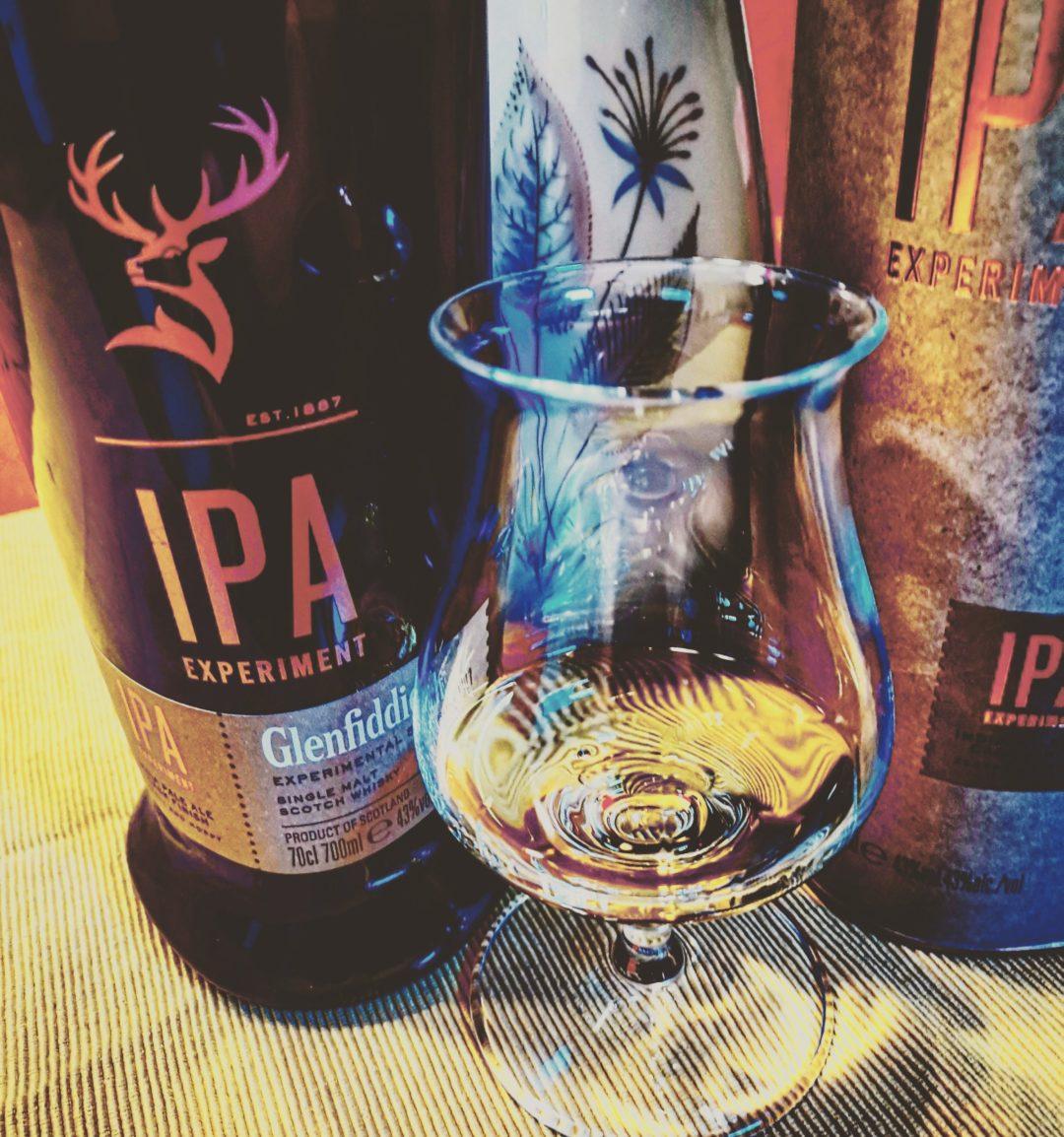Glenfiddich IPA Single Malt Scotch Whisky