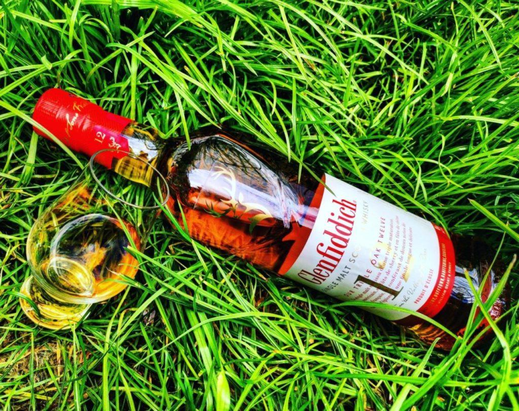 Glenfiddich 12 Jahre Triple Oak Speyside Single Malt Scotch Whisky